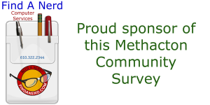 Methacton Survey 2015 1.fw