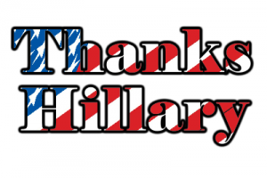 Thanks Hillary.fw